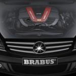 Brabus motor V12