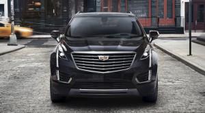 Cadillac XT5, todos los detalles del SUV norteamericano