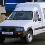 Citroën C15