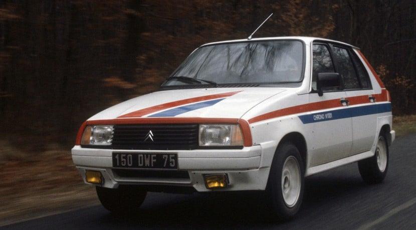 Citroën Visa Chrono
