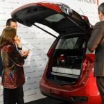 El coche autónomo de PSA Peugeot Citroën: de Vigo a Madrid sin intervención del conductor