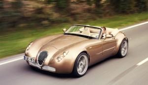 coches neoclásicos
