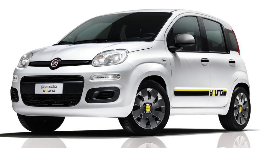 Fiat Panda Young