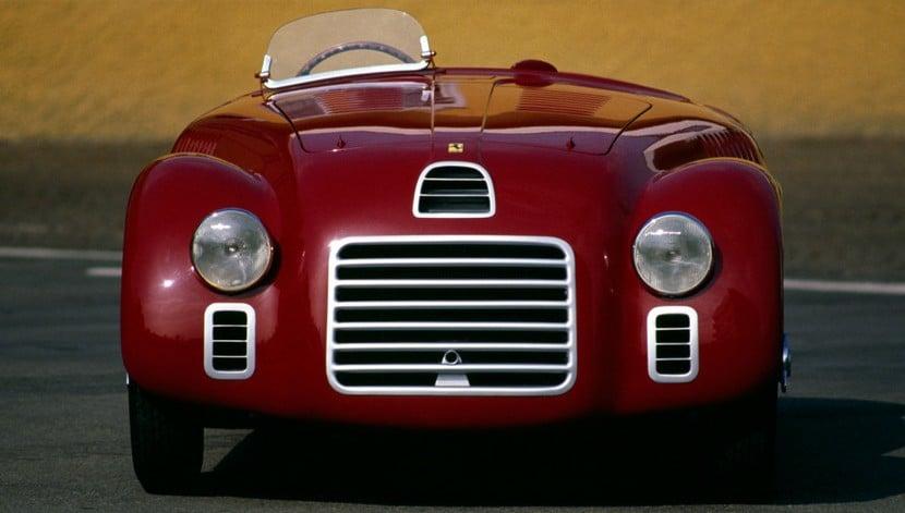 Ferrari 125-S
