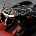 Ferrari 250 TR Testa Rossa