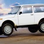 Lada 4x4 Niva