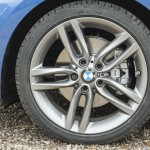 Prueba BMW 220d Coupé automático