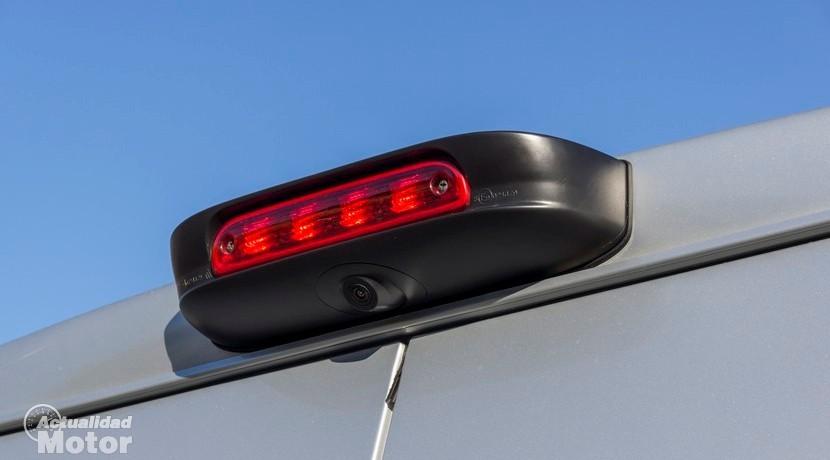 Prueba Fiat Ducato Panorama 150 CV ComfortMatic, 9 plazas para viajar