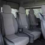 Prueba Fiat Ducato Panorama 150 CV ConfortMatic