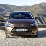 Prueba Hyundai i20 Coupé 1.4 100 CV