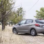 Prueba Peugeot 208 1.2 Puretech 110 CV EAT6