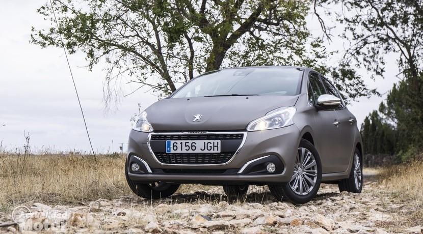 Peugeot 208 1.2 PureTech 110 CV EAT6