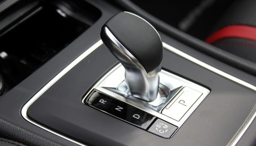 Cambio automático mercedes
