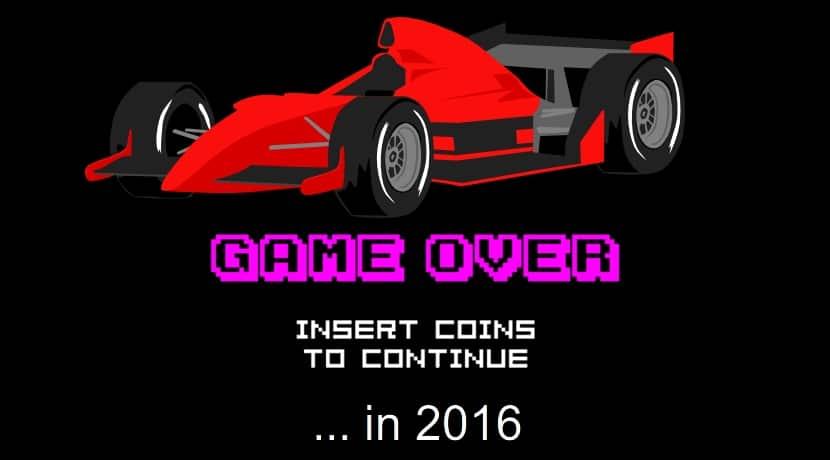 Ver la F1 gratis en 2017