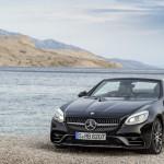 Nuevo Mercedes SLC