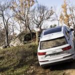 Prueba nuevo Audi Q7