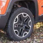 Prueba Jeep Renegade Trailhawk