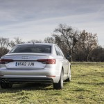 Prueba Nuevo Audi A4 2.0 TDI