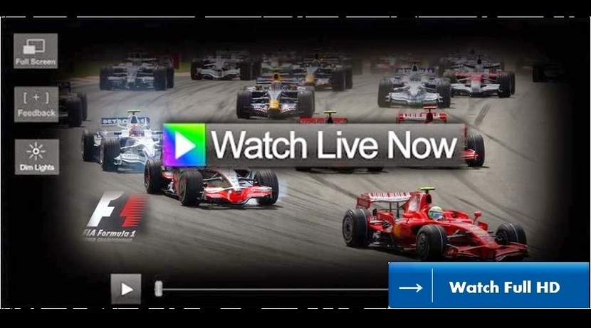 Ver f1 en streaming con VPN