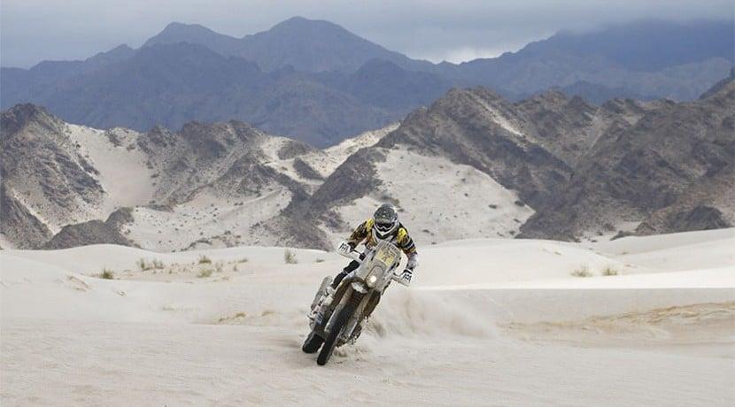 Dakar 2016 etapa 10