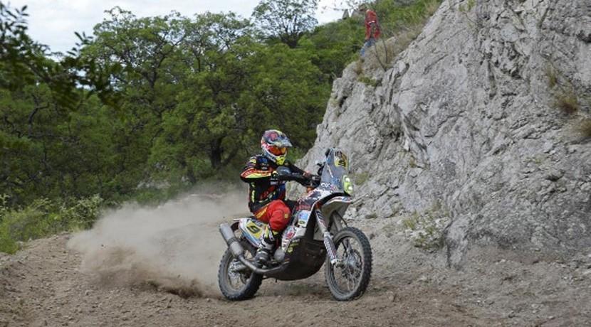 Dakar 2016 etapa 13