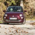 Prueba Fiat 500 TwinAir 105 CV