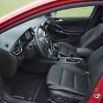 Prueba Nuevo Opel Astra 2016