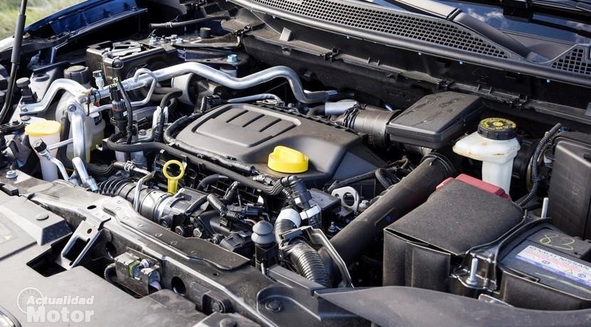 Prueba Renault Kadjar