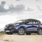 Prueba Renault Kadjar 1.6 dCi 130 CV