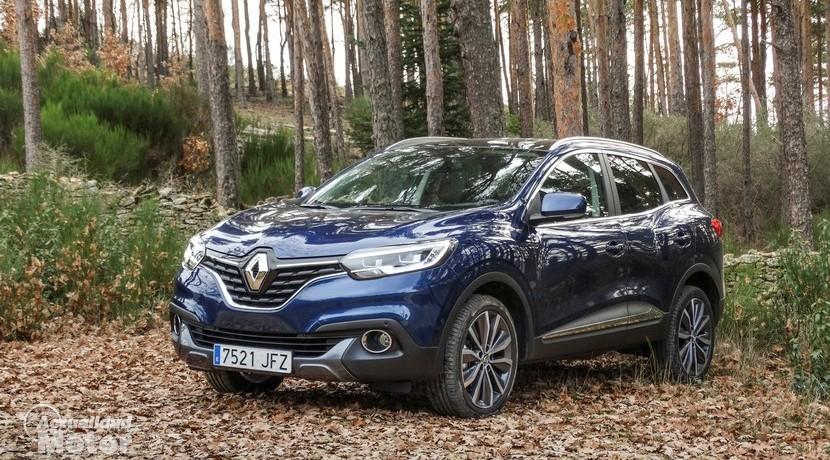 Renault Kadjar 1.6 dCi 130 CV