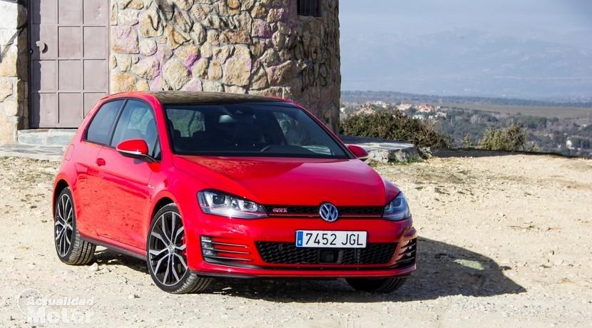 Volkswagen Golf GTI Performance 230 CV