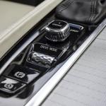 Prueba Volvo XC90 T6 320 CV