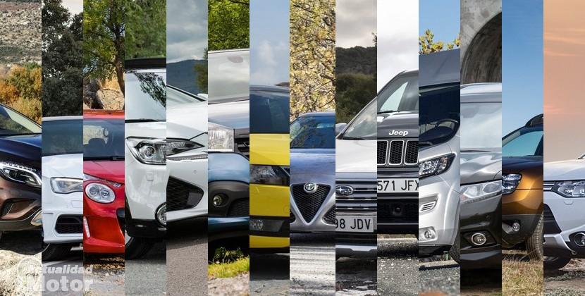 Pruebas de coches 2015