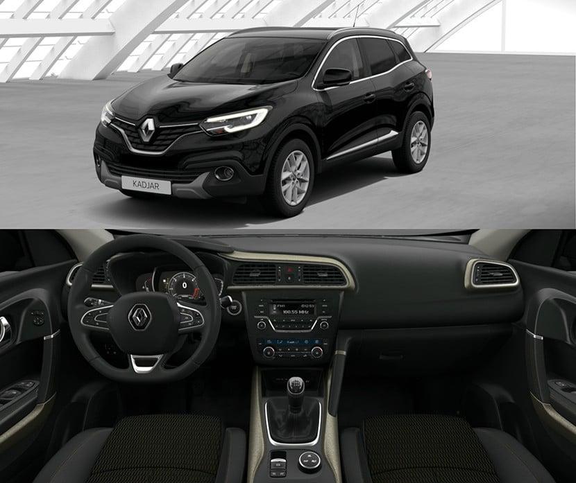 Renault Kadjar X-Mod