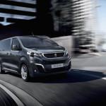 Peugeot Traveller 2016
