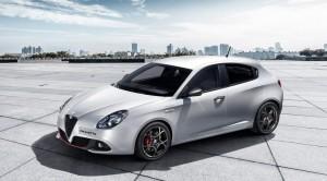 Alfa Romeo Giulietta 2016 restyling vista frontal