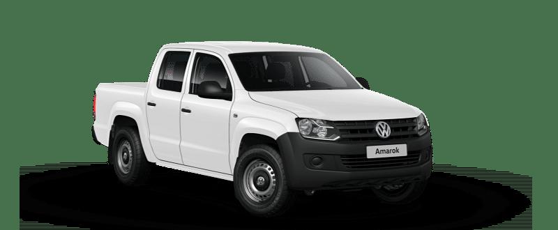 Volkswagen Amarok básico