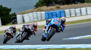 Moto GP 2016