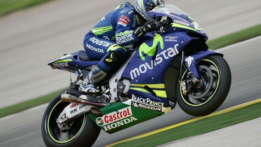 MotoGP Movistar