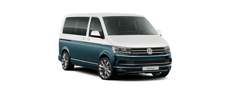 Volkswagen Multivan T6 Highline