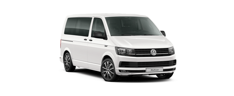 Volkswagen Multivan T6 Outdoor