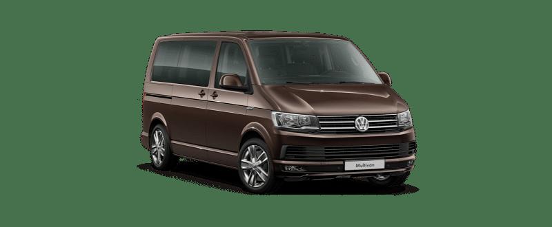 Volkswagen Multivan T6 Premium