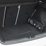Prueba BMW 118d 5 puertas maletero