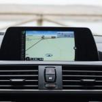 Prueba BMW 118d 5 puertas navegador