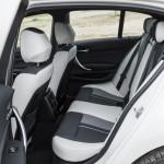 Prueba BMW 118d 5 puertas plazas traseras