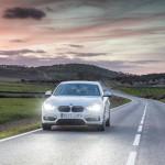 Prueba BMW 118d 5 puertas