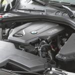 Prueba BMW 118d 5 puertas motor