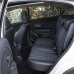Plazas traseras Honda HR-V 1.6 i-DTEC 120 CV