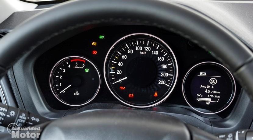 Honda HR-V 1.6 i-DTEC 120 CV