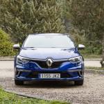 Prueba nuevo Renault Mégane 2016